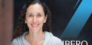 Yael Siman fue nombrada Coordinadora Académica del Doctorado en CSP y la Maestría en Sociología por la Universidad Iberoamericana
