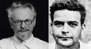 """Eduardo Luis Feher relató en la charla """"Yo desayuné con el asesino de Trotsky"""" como en 1959 ingresó a una cárcel para conocer a Ramón Mercader del Río"""