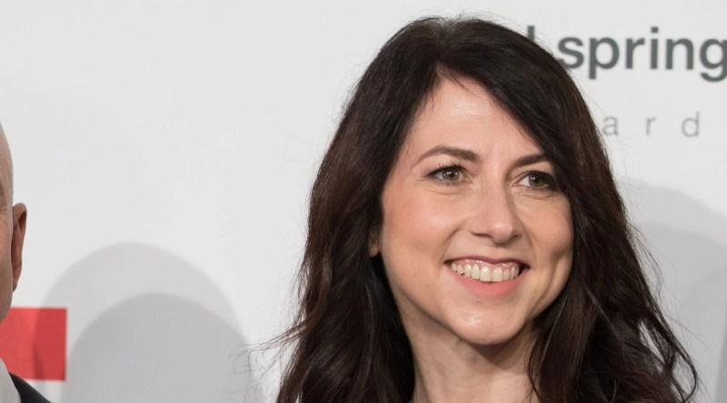 Tres organizaciones judías recibirán donaciones entregadas por MacKenzie Scott, filántropo y ex esposa del fundador de Amazon, Jeff Bezos