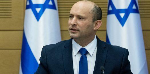 Bennett busca compromiso de EE. UU. sobre el acuerdo con Irán