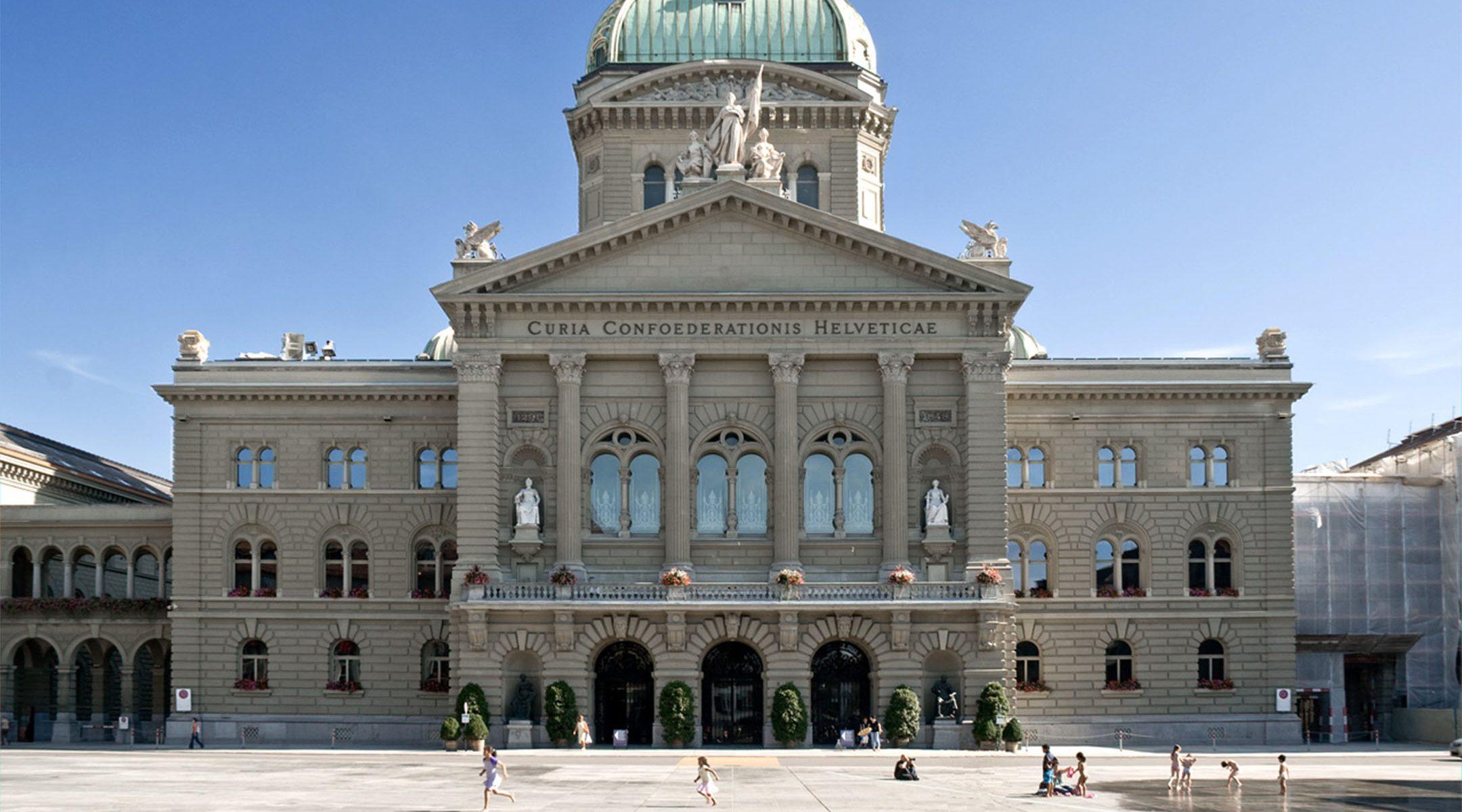 Suiza ha adoptado la definición de antisemitismo de la Alianza Internacional para el Recuerdo del Holocausto, país número 36 en hacerlo