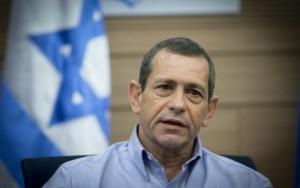 Jefe del Shin Bet, Nadav Argaman advierte contra discurso violento