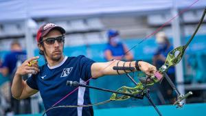Israel enviará un arquero a los Juegos Olímpicos por primera vez, ya Itay Shanny se clasificó para los juegos de Tokio 2020