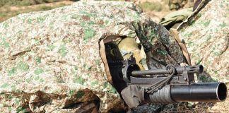 La empresa israelí Polaris Solutions desarrolló una tecnología de camuflaje que hace que los soldados sean virtualmente indetectables