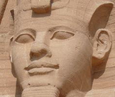 Irving Gatell/ Ramsés II, el faraón semita