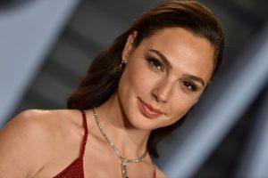 Warner Bros. le pidió a Gal Gadot que retirara un tweet que publicó sobre el conflicto árabe israelí-palestino, informó un sitio web
