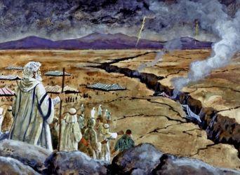 Rabino Yosef Bitton/ Kóraj y la historia de dos influencer