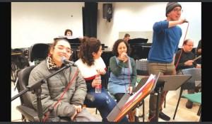 Dos conciertos serán dados por y para personas con autismo y otras necesidades especiales se llevarán a cabo en Jerusalén y Tel Aviv