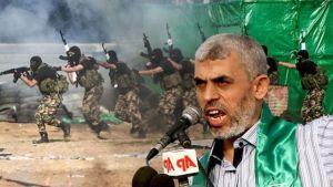 Si el conflicto con Israel estalla de nuevo: la forma de Oriente Medio cambiará. Aseguró Yahya Sinwar líder terrorista de Hamás