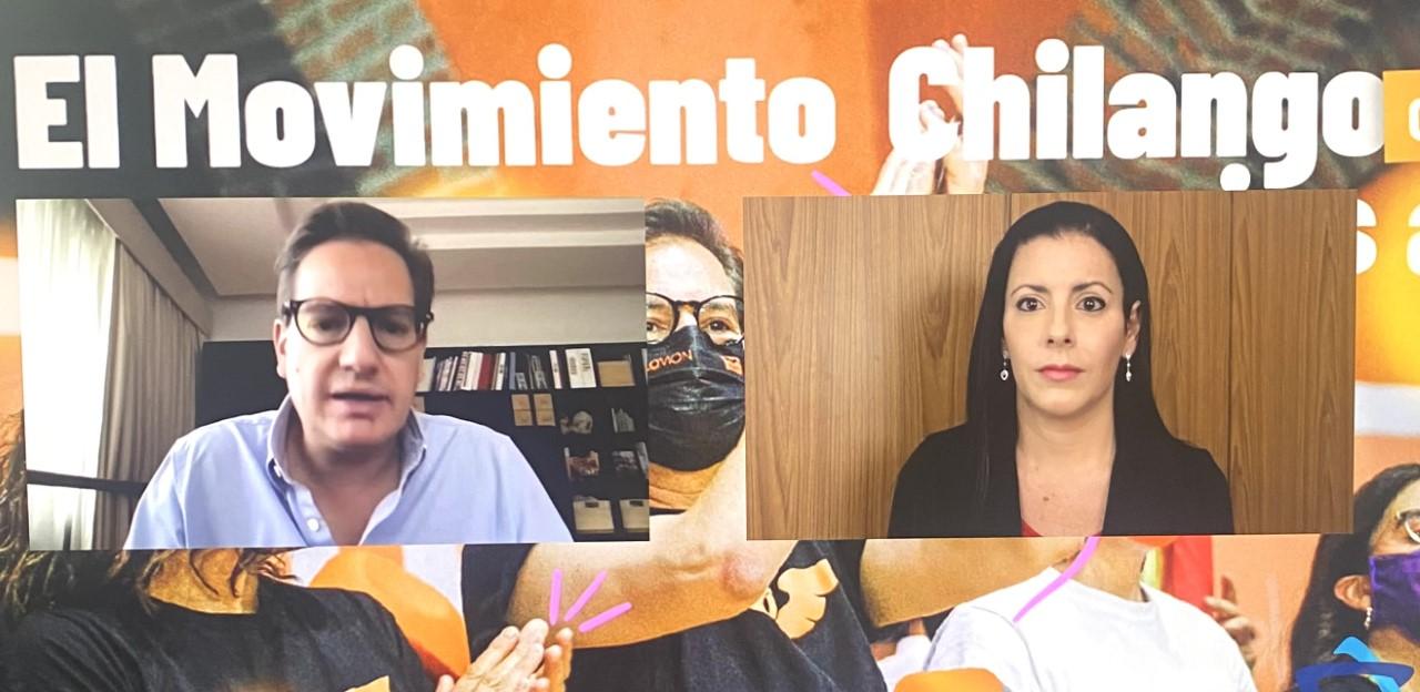 En entrevista Salomón Chertorivski nos habla sobre los principales retos para su gestión como Diputado Federal por el partido Movimiento Ciudadano