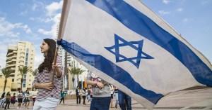Dado que los jóvenes líderes judíos son blanco de antisemitismo y odio como resultado del conflicto, todos debemos apoyarlos en los momentos difíciles