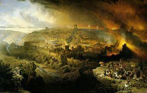 En esta época del año han acontecido a lo largo de la historia grandes tragedias al pueblo de Israel que según la tradición se podrían repetir en el tiempo