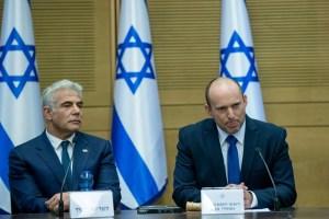 Gobierno de Israel-acuerdo sobre transporte de petróleo