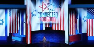 conferencia de AIPAC