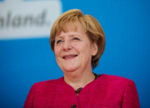 La canciller alemana, Angela Merkel, planea visitar Israel a fines de agosto, confirmó este miércoles la Oficina del Primer Ministro