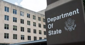 Departamento de Estado de Estados Unidos