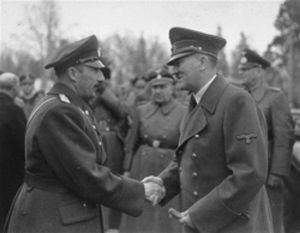 La alianza entre la Alemania nazi y Bulgaria se firmó en marzo de 1941 y un mes después ya estaba recibiendo su respectiva recompensa territorial