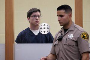 Ex estudiante de enfermería se declaró culpable de asesinato y otros cargos, en relación con tiroteo mortal en la sinagoga de Poway en 2019