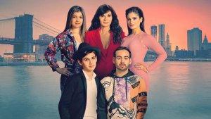 Mi vida heterodoxa, es un reality show recién estrenado en Netflix, sobre Julia Haart, quien dejó una comunidad judía ortodoxa aislada en Monsey