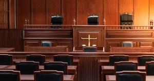 Tribunal en EE. UU.