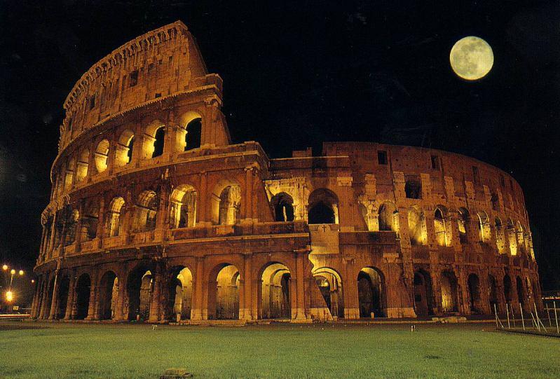 El profesor Feldman explica que la venta de esclavos judíos fue tan lucrativa que fue una de las fuentes para financiar la construcción del Coliseo