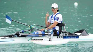 25 israelíes participan en media docena de deportes en Tokio 2020, y buscarán aprovechar su experiencia en los Juegos Paralímpicos de verano