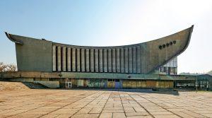 El gobierno de Lituania desechó planes para construir un centro de conferencias en lo que solía ser un cementerio judío en la ciudad de Vilnius