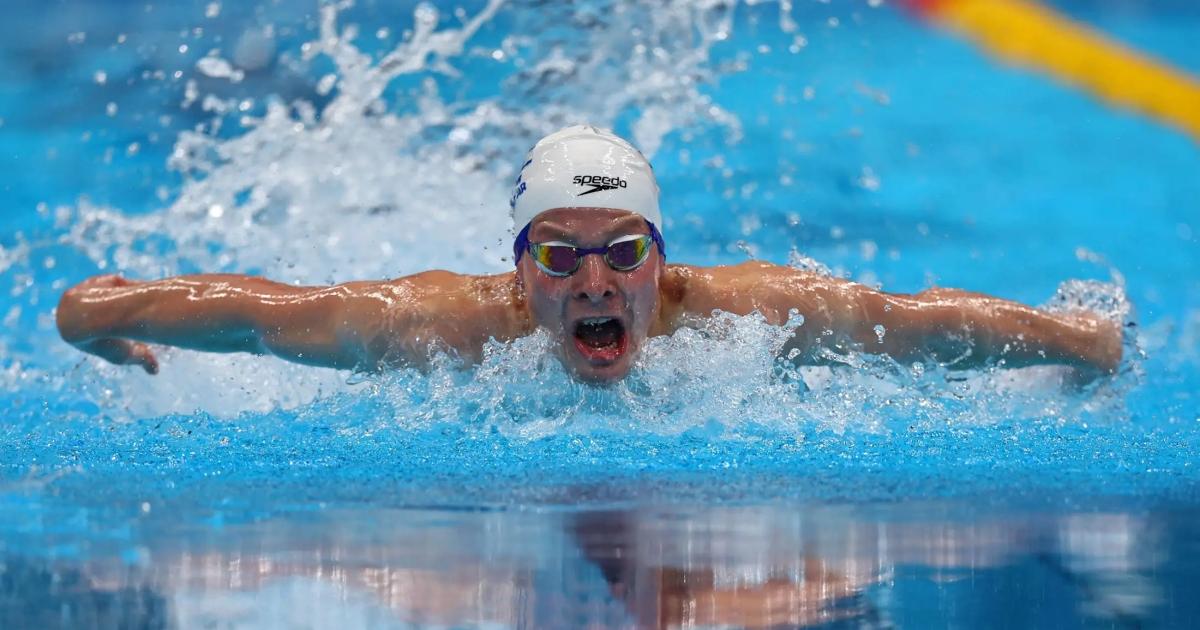 Mark Malyar gana el oro en los Juegos Paralímpicos de Tokio