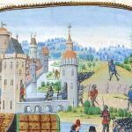 Antisemitismo, expulsiones y masacres provocaron que la vida de los judíos en la Edad Media haya sido sumamente difícil de sobrellevar