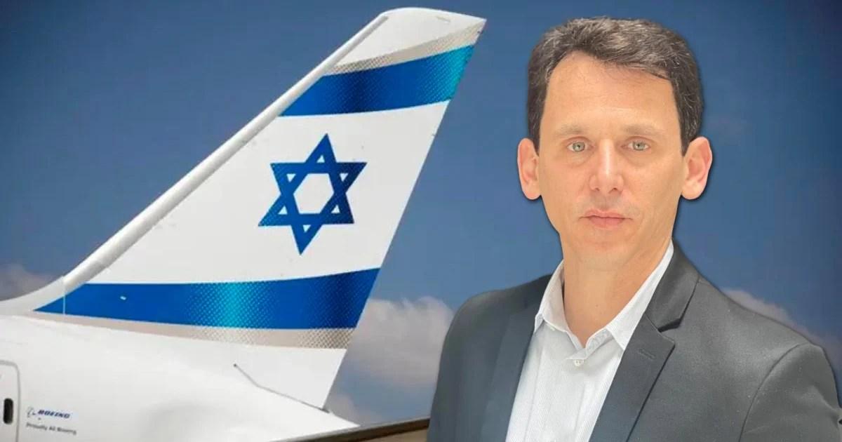 ¿Qué se requiere para iniciar el proceso de inmigración a Israel? Ari Messer, Director General de la Agencia judía en Centro América nos contesta