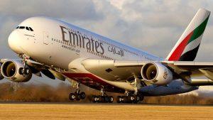 Emirates y Aeromar anunciaron una asociación interlínea que proporcionará una conectividad para clientes de destinos en México y EE. UU.