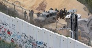 Frontera entre Israel y Líbano