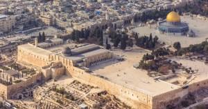 Mezquita de al Aqsa