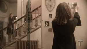 Natalie Portman, actriz israelí ganadora de un Oscar protagoniza un cortometraje surrealista de Craig McDean y Masha Vasyukova