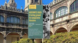 Tras recibir críticas de estudiosos y organizaciones judías, una universidad española canceló un seminario que trivializaba el Holocausto