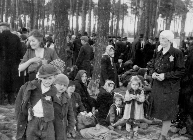 Judíos húngaros