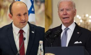 La reunión entre Bennett y Biden es una señal a los líderes del mundo de que el nuevo primer ministro israelí recibe un fuerte apoyo de la Casa Blanca