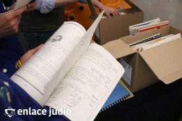 01-09-2021-ENTREGA DE ARCHIVO HISTORICO DE HASHOMER HAT ZAI MEXICO AL CDIJUM 19