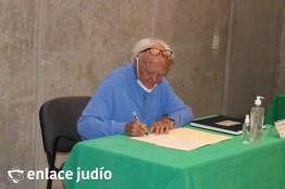 01-09-2021-ENTREGA DE ARCHIVO HISTORICO DE HASHOMER HAT ZAI MEXICO AL CDIJUM 29