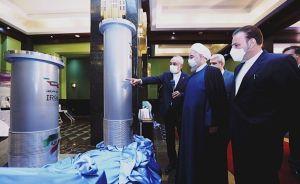 Irán ha cuadruplicado su producción de uranio enriquecido desde mayo y se niega a reanudar la cooperación con los inspectores, informó el OIEA
