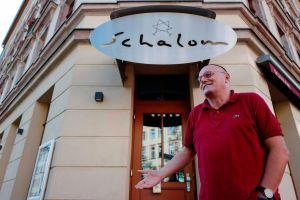 Un alemán de 30 años fue declarado culpable de un ataque antisemita contra un restaurante judío hace tres años en Chemnitz, Alemania