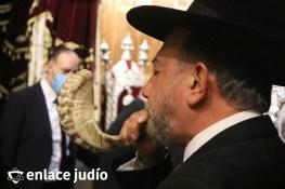 13-09-2021-PREVIO A YOM KIPUR SE CANTA EN MEXICO PEREK SHIRA UN POEMA DE MAS DE 1800 ANNOS20