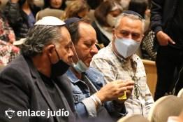 13-09-2021-PREVIO A YOM KIPUR SE CANTA EN MEXICO PEREK SHIRA UN POEMA DE MAS DE 1800 ANNOS81