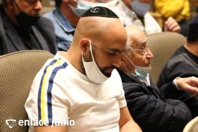 13-09-2021-PREVIO A YOM KIPUR SE CANTA EN MEXICO PEREK SHIRA UN POEMA DE MAS DE 1800 ANNOS84