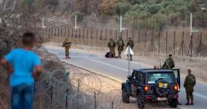 Fuga de presos palestinos
