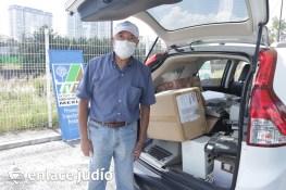 28-09-2021-RECOLECCION DE RESIDUOS ELECTRONICOS EN HUIXQUILUCAN KKL MEXICO 19