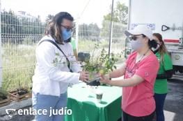 28-09-2021-RECOLECCION DE RESIDUOS ELECTRONICOS EN HUIXQUILUCAN KKL MEXICO 25