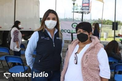 28-09-2021-RECOLECCION DE RESIDUOS ELECTRONICOS EN HUIXQUILUCAN KKL MEXICO 40