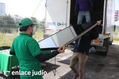 28-09-2021-RECOLECCION DE RESIDUOS ELECTRONICOS EN HUIXQUILUCAN KKL MEXICO 41