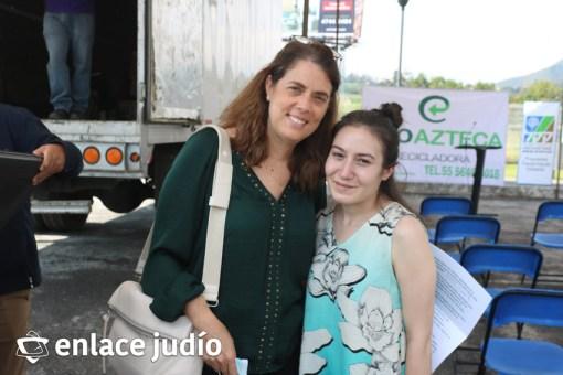 28-09-2021-RECOLECCION DE RESIDUOS ELECTRONICOS EN HUIXQUILUCAN KKL MEXICO 42